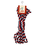 Woof and Whiskers Small Texas Lasso Rope Tug