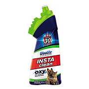 Woolite Instaclean Oxy Pet Stain Remover w/Brush