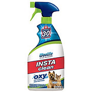 Woolite Instaclean Pet Stain Remover Trigger Spray