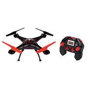 World Tech Toys Rogue Remote Control Quadcopter Drone