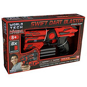 World Tech Toys Swift Dart Blaster
