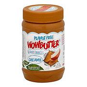 Wowbutter Creamy Peanut Butter Peanut-Free Spread