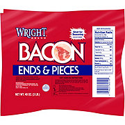 Wright Bacon Ends & Pieces