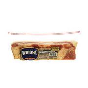 Wright Limited Edition Oak Barrel Smoked Bacon