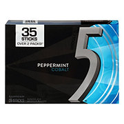 Wrigley's 5 Gum Cobalt Mega Pack