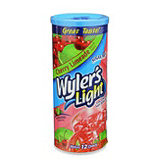 Wyler's Cherry Limeade Drink Mix