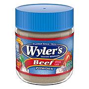 Wyler's Instant Bouillon Beef Flavor Powder