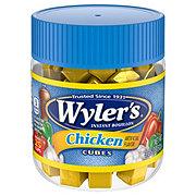 Wyler's Instant Bouillon Chicken Flavor Cubes
