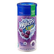 Wyler's Light Grape Drink Mix