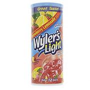 Wyler's Light Strawberry Lemonade Drink Mix