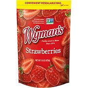 Wymans Strawberries 15oz