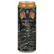 XINGtea Green Tea with Mango & Honey