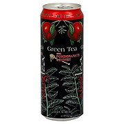XINGtea Green Tea with Pomegranate & Honey