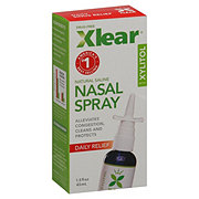 Xlear Sinus Care Nasal Spray