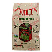 Xochitl Christmas Salted Tortilla Chips