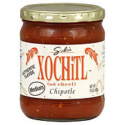 Xochitl Medium Chipotle Salsa