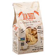 Xochitl Mexican Style Salted Corn Tortilla Chips