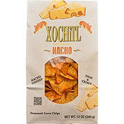 Xochitl Nacho Cheese Tortilla Chips