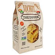 Xochitl Salted The Dipper Corn Tortilla Chips