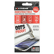 Xtreme Samsung 7 Edge Indestructible Screen Protector