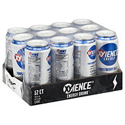 XYIENCE Frostberry Blast Energy Drink