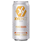 XYIENCE Mango Guava Energy Drink