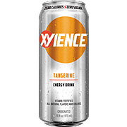 XYIENCE Tangerine Energy Drink