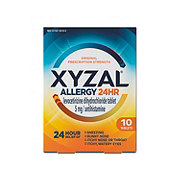 Xyzal Allergy 24 hr