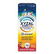 Xyzal Children's Allergy 24 hr Oral Solution