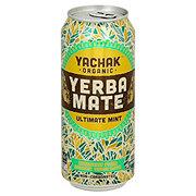 Yachak Yerba Mate Ultimate Mint Tea