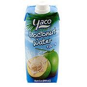 Yaco 100% Coconut Water