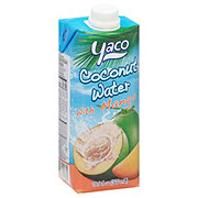 Yaco Coconut Water With Mango