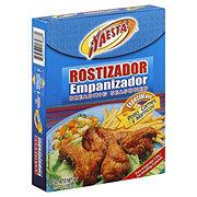 Yaesta Rostizador Empanizador Breading Seasoned