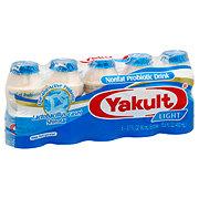 Yakult Nonfat Probiotic Drink 5 PK