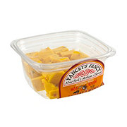 Yancey's Fancy Buffalo Wing Cheddar Cubes