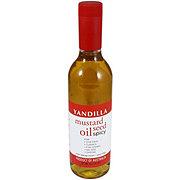 Yandilla Mustard Seed Oil Spicy