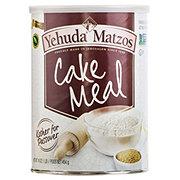 Yehuda Cake Meal