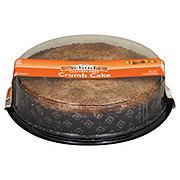Yehuda Gluten Free Cake Crumb