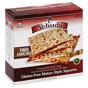 Yehuda Matzo Style Squares