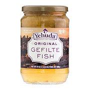 Yehuda Original Gefilte Fish