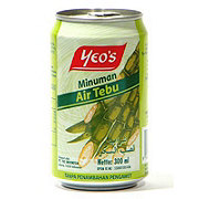 Yeo's Sugarcane Drink