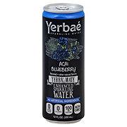 Yerbae Acai Blueberry Sparkling Water