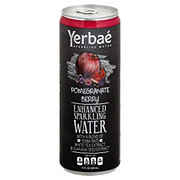 Yerbae Pomegranate Berry Sparkling Water
