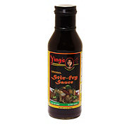 Ying's Stir-Fry Sauce