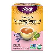 Yogi Organic Woman's Nursing Support Tea Bags