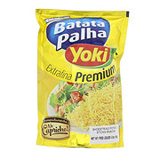 Yoki Batata Palha Shoestring Potato Sticks Snack