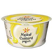 Yoplait Custard Lemon Yogurt