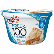 Yoplait Greek 100 Calories Apple Pie Greek Yogurt