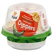 Yoplait Greek Yogurt Dippers Ranch
