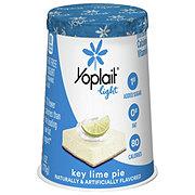 Yoplait Light Yogurt Key Lime Pie